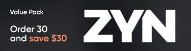 ZYN value pack